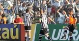 [27-11] Ceará 2 x 2 Cruzeiro2 - 8