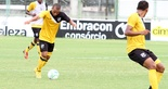 [16-01] Reapresentação +  treino técnico - 2  (Foto: Rafael Barros/CearáSC.com)