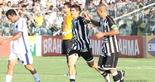 [27-11] Ceará 2 x 2 Cruzeiro2 - 11