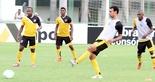 [16-01] Reapresentação +  treino técnico - 3  (Foto: Rafael Barros/CearáSC.com)