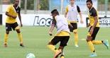 [16-01] Reapresentação +  treino técnico - 6  (Foto: Rafael Barros/CearáSC.com)