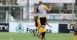 [16-01] Reapresentação +  treino técnico - 7  (Foto: Rafael Barros/CearáSC.com)
