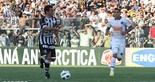 [27-11] Ceará 2 x 2 Cruzeiro2 - 12