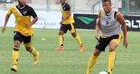 [16-01] Reapresentação +  treino técnico - 11  (Foto: Rafael Barros/CearáSC.com)