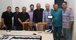 [29-09-2017] Almoço Conselho Deliberativo - 32  (Foto: Bruno Aragão / cearasc.com)