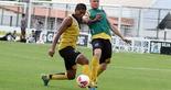 [17-01] Treino técnico + tático - 11  (Foto: Rafael Barros/CearáSC.com)