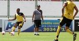 [17-01] Treino técnico + tático - 20  (Foto: Rafael Barros/CearáSC.com)
