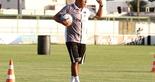 [26-03] Reapresentação + treino técnico - 6  (Foto: Rafael Barros / cearasc.com)