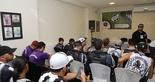 [07-01-2017] I Seminário de Torcidas Organizadas e Grupos de Torcedores - 15  (Foto: Mauro Jefferson/CearáSC.com)
