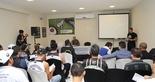[07-01-2017] I Seminário de Torcidas Organizadas e Grupos de Torcedores - 16  (Foto: Mauro Jefferson/CearáSC.com)