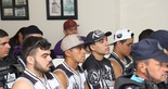 [07-01-2017] I Seminário de Torcidas Organizadas e Grupos de Torcedores - 18  (Foto: Mauro Jefferson/CearáSC.com)