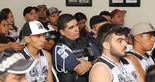 [07-01-2017] I Seminário de Torcidas Organizadas e Grupos de Torcedores - 21  (Foto: Mauro Jefferson/CearáSC.com)