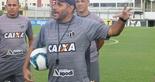 [22-05-2018] Treino Aquecimento - 1  (Foto: Bruno Aragão / CearaSC.com)