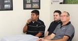 [07-01-2017] I Seminário de Torcidas Organizadas e Grupos de Torcedores - 31  (Foto: Mauro Jefferson/CearáSC.com)