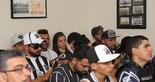 [07-01-2017] I Seminário de Torcidas Organizadas e Grupos de Torcedores - 32  (Foto: Mauro Jefferson/CearáSC.com)