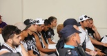 [07-01-2017] I Seminário de Torcidas Organizadas e Grupos de Torcedores - 33  (Foto: Mauro Jefferson/CearáSC.com)