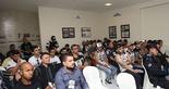 [07-01-2017] I Seminário de Torcidas Organizadas e Grupos de Torcedores - 35  (Foto: Mauro Jefferson/CearáSC.com)