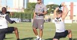 [03-07-2018] Treino Aquecimento - 4  (Foto: Bruno Aragão / CearaSC.com)