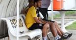 [23-02] Reapresentação geral + treino técnico - 8  (Foto: Rafael Barros/CearáSC.com)