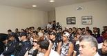 [07-01-2017] I Seminário de Torcidas Organizadas e Grupos de Torcedores - 37  (Foto: Mauro Jefferson/CearáSC.com)