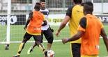 [23-02] Reapresentação geral + treino técnico - 9  (Foto: Rafael Barros/CearáSC.com)