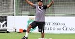 [23-02] Reapresentação geral + treino técnico - 12  (Foto: Rafael Barros/CearáSC.com)