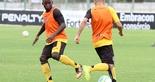 [23-02] Reapresentação geral + treino técnico2 - 1  (Foto: Rafael Barros/CearáSC.com)
