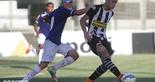 [10-06] Ceará 0 x 1 Cruzeiro (Sub-20) - 24  (Foto: Christian Alekson / Cearasc.com)