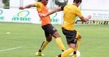 [23-02] Reapresentação geral + treino técnico2 - 11  (Foto: Rafael Barros/CearáSC.com)