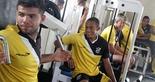 [19-01] Reapresentação + Treino físico e técnico - 7  (Foto: Israel Simonton/CearaSC.com)