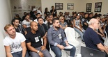 [07-01-2017] I Seminário de Torcidas Organizadas e Grupos de Torcedores - 63  (Foto: Mauro Jefferson/CearáSC.com)
