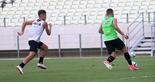 [14-03-2018] Treino Técnico - Castelão - 7  (Foto: Bruno Aragão / CearaSC.com)