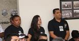 [07-01-2017] I Seminário de Torcidas Organizadas e Grupos de Torcedores - 67  (Foto: Mauro Jefferson/CearáSC.com)