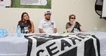 [07-01-2017] I Seminário de Torcidas Organizadas e Grupos de Torcedores - 77  (Foto: Mauro Jefferson/CearáSC.com)