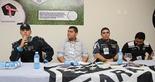 [07-01-2017] I Seminário de Torcidas Organizadas e Grupos de Torcedores - 79  (Foto: Mauro Jefferson/CearáSC.com)
