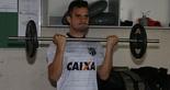 [24-10-2017] Treino Integrado + Academia - 2 sdsdsdsd  (Foto: Bruno Aragão / cearasc.com)