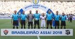 [15-09-2018] Ceara 2 x 0 Vitoria - 21 sdsdsdsd  (Foto: Mauro Jefferson / Cearasc.com)