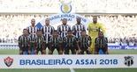 [15-09-2018] Ceara 2 x 0 Vitoria - 23 sdsdsdsd  (Foto: Mauro Jefferson / Cearasc.com)