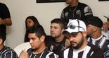 [07-01-2017] I Seminário de Torcidas Organizadas e Grupos de Torcedores - 94  (Foto: Mauro Jefferson/CearáSC.com)