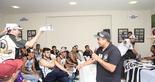 [07-01-2017] I Seminário de Torcidas Organizadas e Grupos de Torcedores - 104  (Foto: Mauro Jefferson/CearáSC.com)
