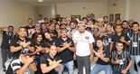 [07-01-2017] I Seminário de Torcidas Organizadas e Grupos de Torcedores - 105  (Foto: Mauro Jefferson/CearáSC.com)