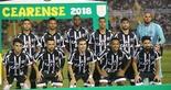 [19-01-2017] Ceará x Guarani(J) - 9  (Foto: Lucas Moraes /cearasc.com )