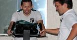 [24-07] Treino recreativo + tático - 25  (Foto: Rafael Barros / cearasc.com)