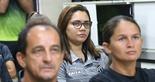 [05-07-2018] Treino Técnico - Time Feminino 2 - 8  (Foto: Bruno Aragão / CearaSC.com)