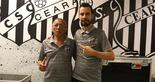 [25-11-2017] Ceara 1 x 0 ABC - Comemoracao - Part.3 - 8  (Foto: Lucas Moraes / Cearasc.com)