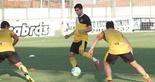 [13-10] Reapresentação + técnico - 6  (Foto: Israel Simonton/CearaSC.com)