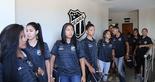 [05-07-2018] Treino Técnico - Time Feminino 2 - 19  (Foto: Bruno Aragão / CearaSC.com)
