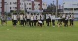[25-04-2018] Treino Tático - 2  (Foto: Bruno Aragão / CearaSC.com)