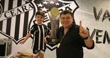 [25-11-2017] Ceara 1 x 0 ABC - Comemoracao - Part.3 - 14  (Foto: Lucas Moraes / Cearasc.com)