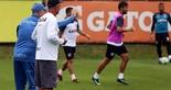 [25-08-2018] Treino no CT do Palmeiras - 1  (Foto: Mauro Jefferson / cearasc.com)